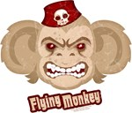 Flying Monkey of OZ
