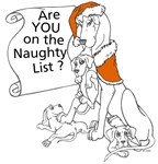 N You on the Naughty List