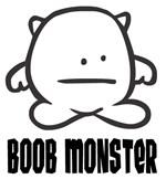 Boob Monster