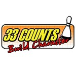 33 Counts Build Character