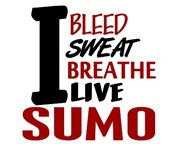 Bleed Sweat Breathe Sumo