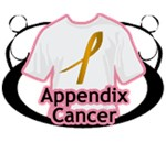 Appendix Cancer T-Shirts Merchandise