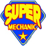 Super Mechanic