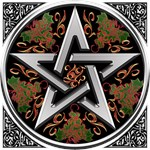 Celtic Pentagram