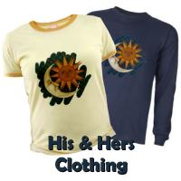 His & Hers Clothing