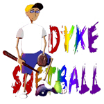 Dyke Softball