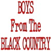 Boys From The Black Country