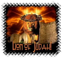 Lion of Judah 4