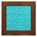 Textured Cyan