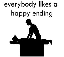 Everybody Likes a Happy Ending