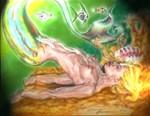 Fantasy Art: Mermaid