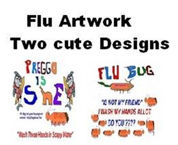Flu Bug No Friend