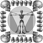 Leonardo da skull