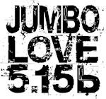 Jumbo Love 5.15b