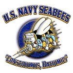US Navy Seabees