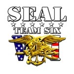 US Navy Seal Team Six VI