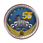 USS Enterprise CVN-65 50th Anniversary