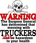 Trucker Warning