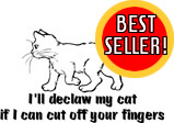 Anti-Declawing