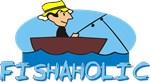 FISHAHOLIC