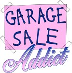 Garage Sale Addict