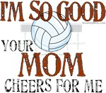 I'm So Good - Volleyball