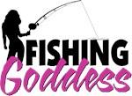 Fishing Goddess