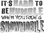 Hard to be Humble