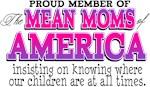 Mean Moms Member