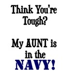 Think you're tough? My AUNT is in the NAVY!