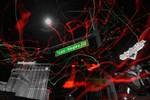 Las Vegas Blvd Signs