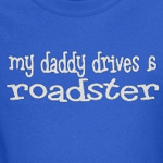 My Daddy Drives A Roadster