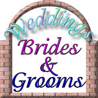 Weddings Brides & Grooms