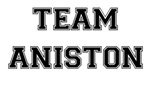 TEAM ANISTON T SHIRT
