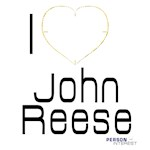 I Heart John Reese POI