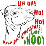 Hump Day Christmas Uh Ho Ho