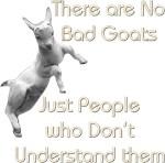 No Bad Goats