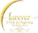 Moon Forever is Only the Beginning Breaking Daw