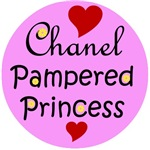 Chanel Pampered Princess
