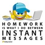 Homework IM