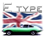 E-type Jag