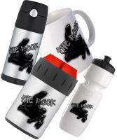 Newfoundland Mugs, Thermos Bottles, and Water Bott