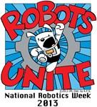 National Robotics Week 2013