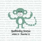 Spellbinding Scorpio