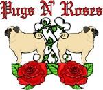 Pugs N Roses