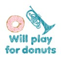Will Play Mello for Donuts