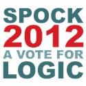 Spock 2012