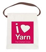 Crochet Crowd Bags