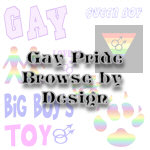 Gay Pride Designs / Gay Male Pride Gifts