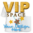 VIP customer's space